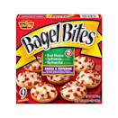 <p>Frozen. Pizza. Bagel. What kid didn't want to heat these up after soccer practice or a long day at school? And what parent didn't want to steal a few when they looked away?</p>