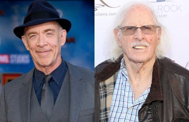 'Goliath' Adds JK Simmons, Bruce Dern for Fourth and Final Season