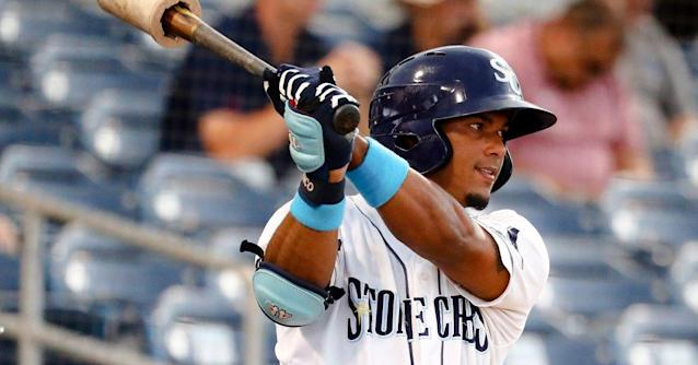 Baseball Prospectus releases top 10 Rays prospects