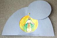 "<p>Make this simple craft that allows your kids to paint the printable template provided for a happy reveal on Easter morning.</p><p><strong>Get the tutorial at <a href=""https://www.trueaimeducation.com/resurrection-craft-for-easter/"" rel=""nofollow noopener"" target=""_blank"" data-ylk=""slk:True Aim Education"" class=""link rapid-noclick-resp"">True Aim Education</a>.</strong></p><p><strong><a class=""link rapid-noclick-resp"" href=""https://www.amazon.com/Colorations-BRITESTK-Bright-Construction-Paper/dp/B00826ENU2/?tag=syn-yahoo-20&ascsubtag=%5Bartid%7C10050.g.30928377%5Bsrc%7Cyahoo-us"" rel=""nofollow noopener"" target=""_blank"" data-ylk=""slk:SHOP CONSTRUCTION PAPER"">SHOP CONSTRUCTION PAPER</a><br></strong></p>"