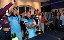 The year 2019 was Ben Stokes' 'annus mirabilis'. After single handedly seeing England through to the World Cup trophy, Stokes snatched England an improbable victory from the jaws of defeat in the Ashes Test at Headingley.