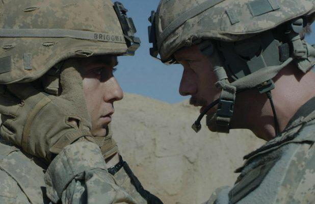 'The Kill Team' Film Review: Nat Wolff's Soldier Has a Crisis of Conscience in Afghanistan