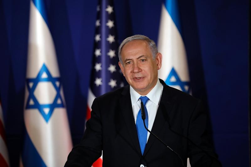 Israeli Prime Minister Benjamin Netanyahu is believed by many analysts to want to avoid another war in the Gaza Strip with unpredictable results ahead of the elections