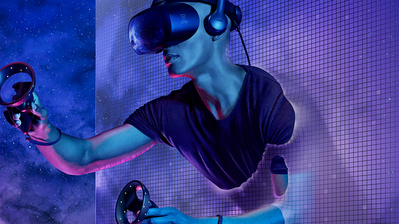 98884348fda5 Samsung HMD Odyssey+ Mixed Reality headset on sale at Amazon