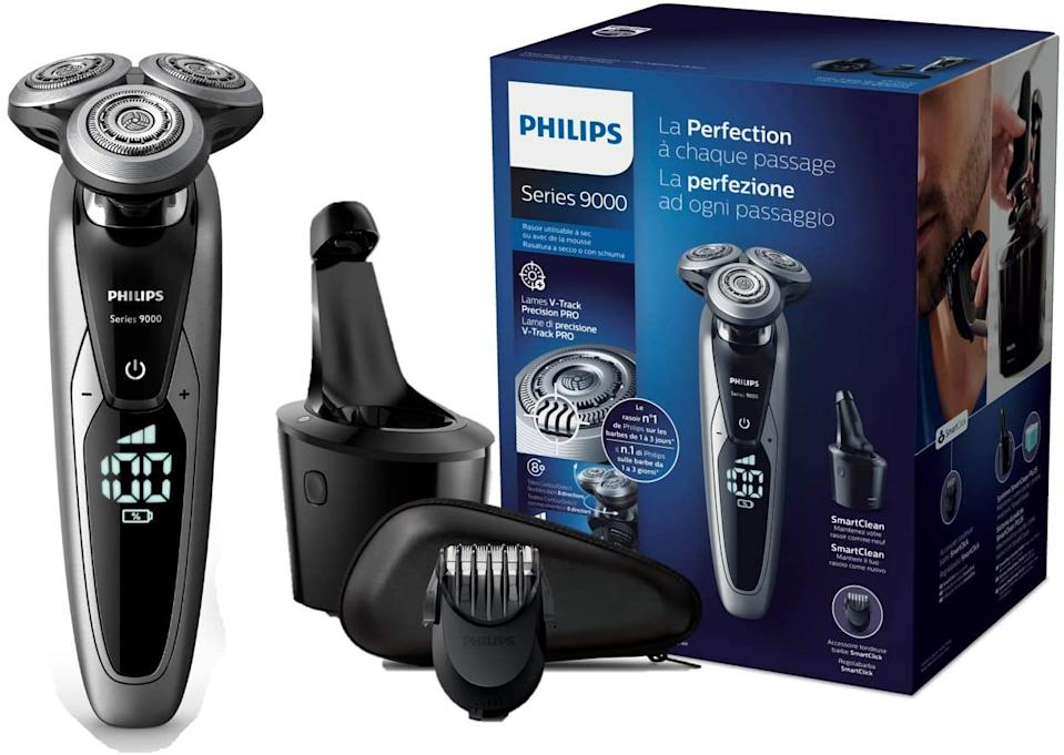 Rasoio Philips Wet & Dry