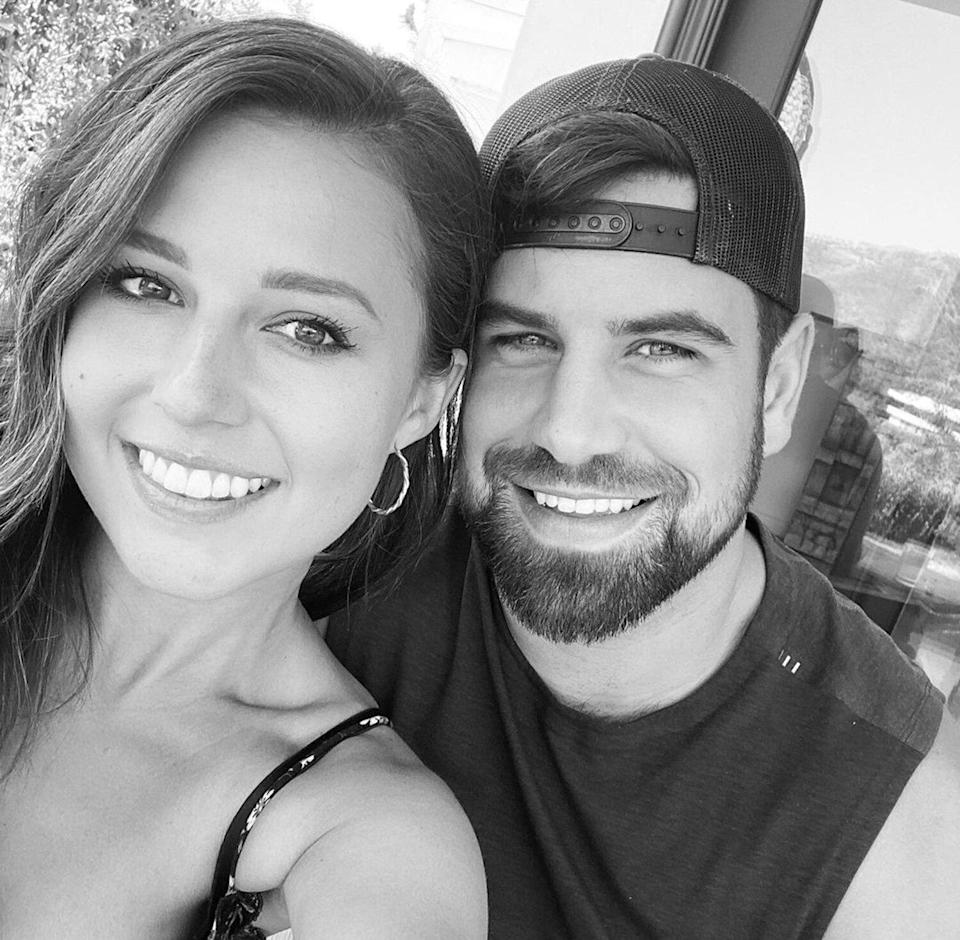 The Bachelorette's Katie Thurston and Blake Moynes Haven't Decided Where to 'Plant Roots' Yet