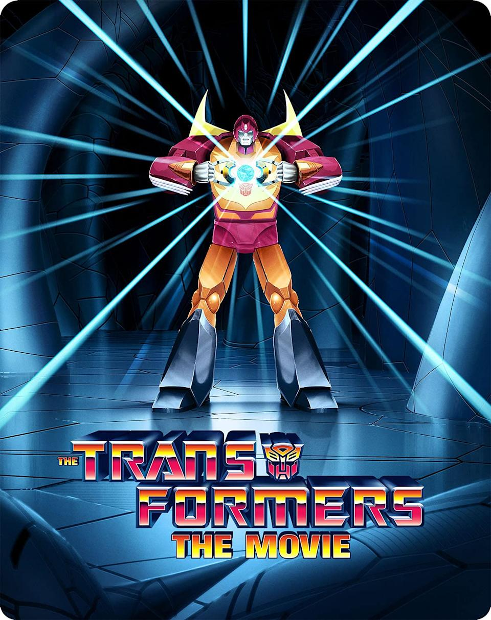 'Transformers: The Movie' (Photo: Shout! Factory)