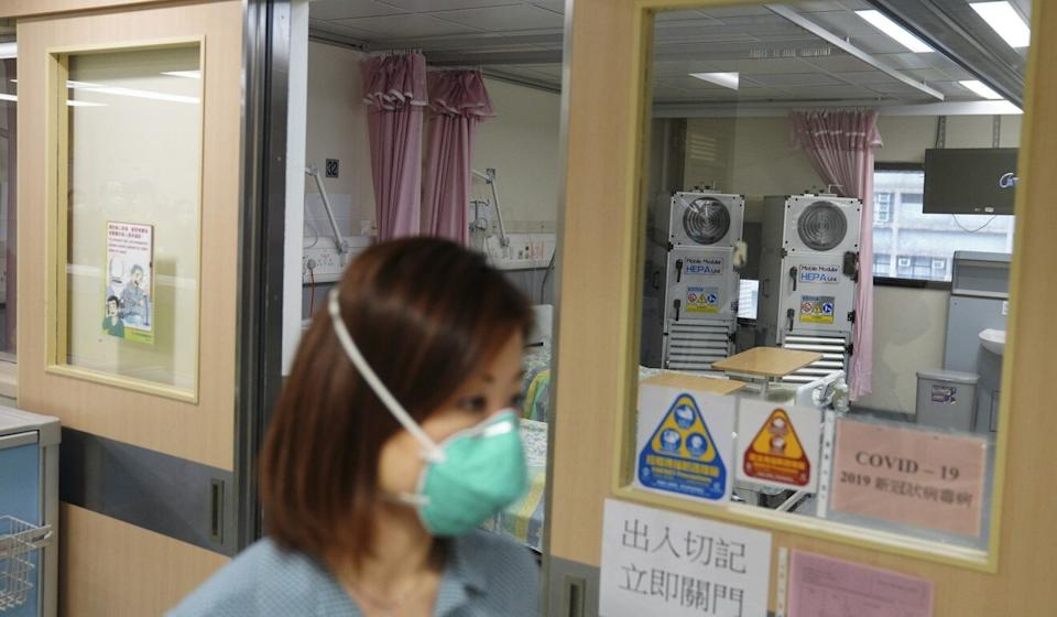 There have been disputes over insurance claims filed before the World Health Organization declared Covid-19 an infectious disease in March this year. Photo: Sam Tsang