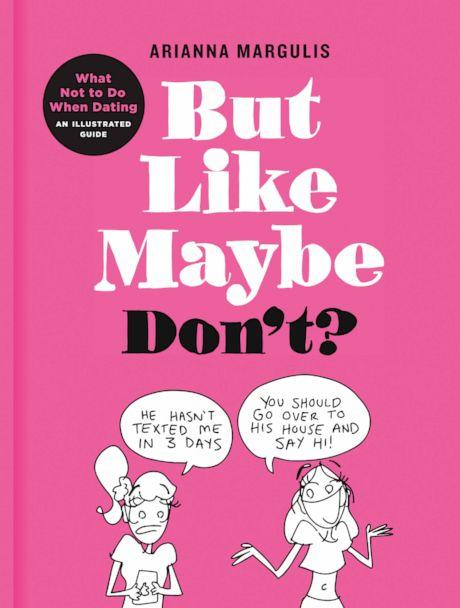 PHOTO: But Like Maybe Don't (Rodale Books )