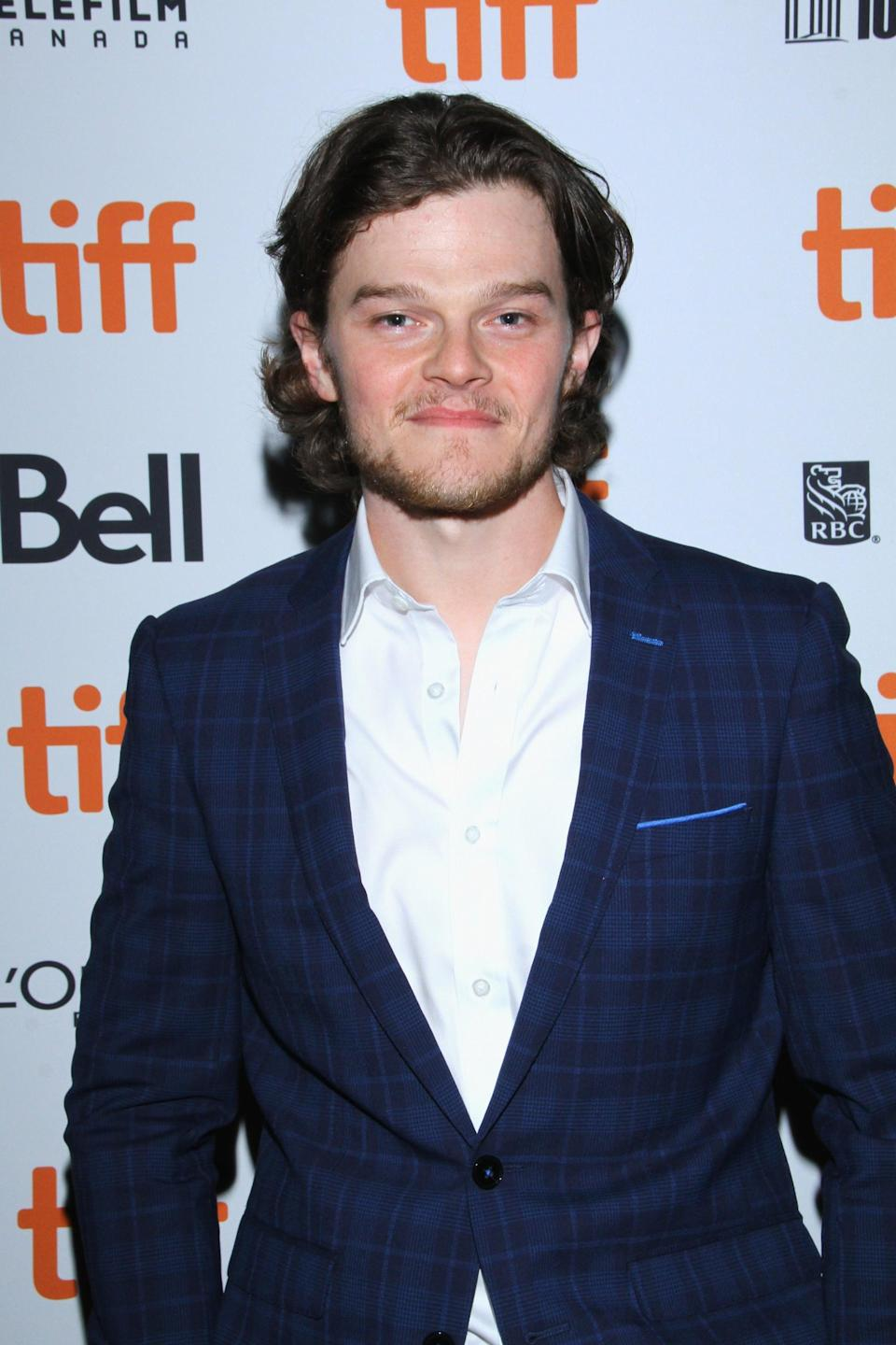 """<p>The <strong>Game of Thrones</strong> alum will star as Beldor, after <a href=""""http://ew.com/tv/2020/01/07/lord-of-the-rings-game-of-thrones-robert-aramayo/"""" class=""""link rapid-noclick-resp"""" rel=""""nofollow noopener"""" target=""""_blank"""" data-ylk=""""slk:Will Poulter dropped out of the series due to scheduling conflicts"""">Will Poulter dropped out of the series due to scheduling conflicts</a>.<br></p>"""