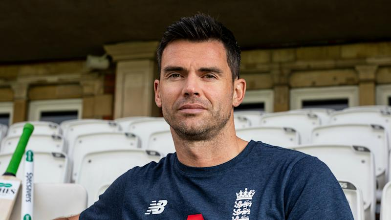 Ashes 2019: Anderson still hungry for England return under captain Root