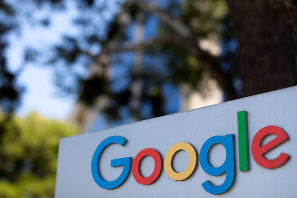Google is used more than 1 trillion times each year (Reuters )