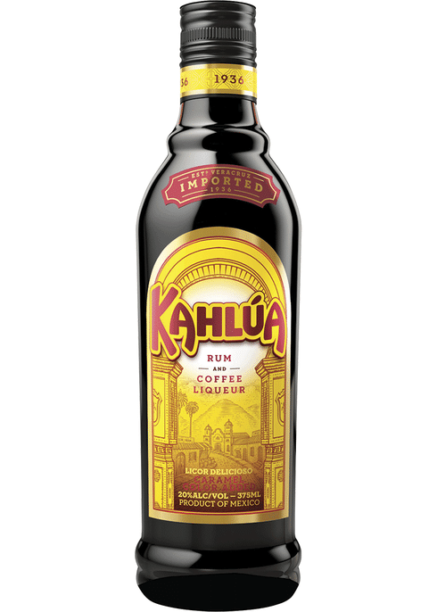 """<p>totalwine.com</p><p><strong>$11.99</strong></p><p><a href=""""https://go.redirectingat.com?id=74968X1596630&url=https%3A%2F%2Fwww.totalwine.com%2Fspirits%2Fliqueurscordialsschnapps%2Fcoffee%2Fkahlua%2Fp%2F1804375&sref=https%3A%2F%2Fwww.delish.com%2Ffood-news%2Fg37633902%2Fbest-coffee-liqueurs%2F"""" rel=""""nofollow noopener"""" target=""""_blank"""" data-ylk=""""slk:Shop Now"""" class=""""link rapid-noclick-resp"""">Shop Now</a></p><p>Perhaps one of the best-known coffee liqueurs out there, Kahlúa's reign isn't letting up any time soon. Super affordable and packed with delicious flavors, you can sip this 20 percent ABV liqueur solo or throw it into your morning coffee for a special kind of morning boost.</p>"""