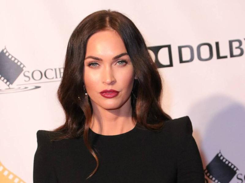 Megan Fox: 'Machine Gun Kelly and I are two halves of the same soul'
