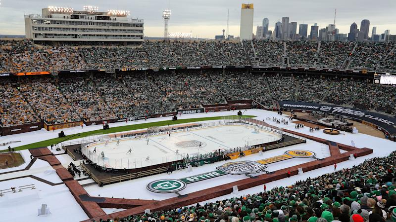 The NHL's Winter Classic and All-Star Game still matter