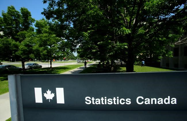 Statistics Canada reports retail sales fell 0.1 per cent in May to $51.5B