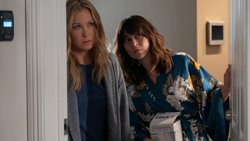 'Dead to Me' Found a Brilliantly Soapy Way to Bring Back James Marsden in Season 2