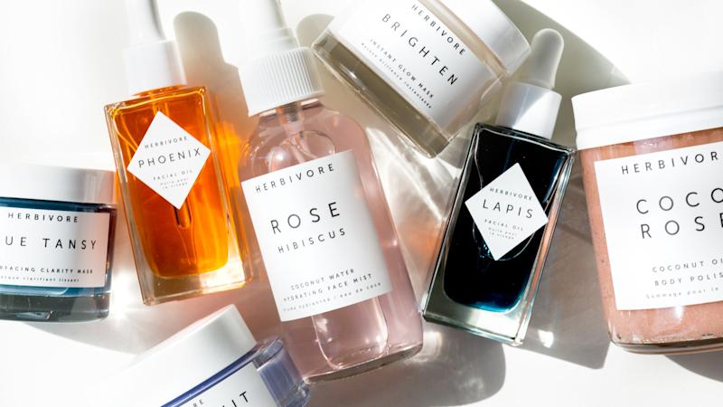 Herbivore Botanicals: Everything You Need to Know About the Natural Brand