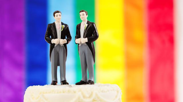 A Texas church recently voted to stop hosting weddings as long as its denomination prohibits clergy from officiating same-sex marriages.
