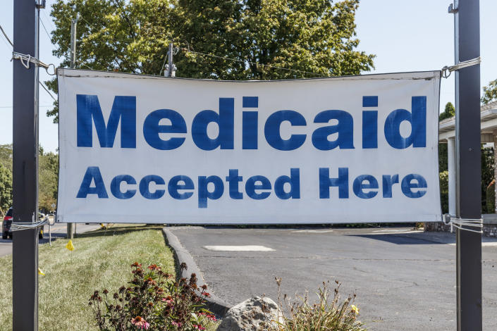 Those who lose their jobs should immediately see if they qualify for Medicaid. (Photo: Getty Images)