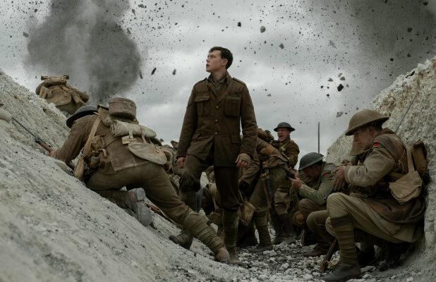 Watch Out, Oscars – '1917' Is Here, and It's the Real Deal