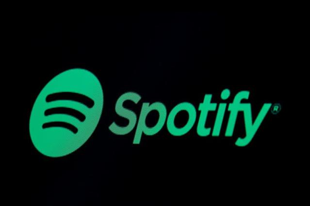Spotify Launches Podcast Subscription Platform To Challenge Apple