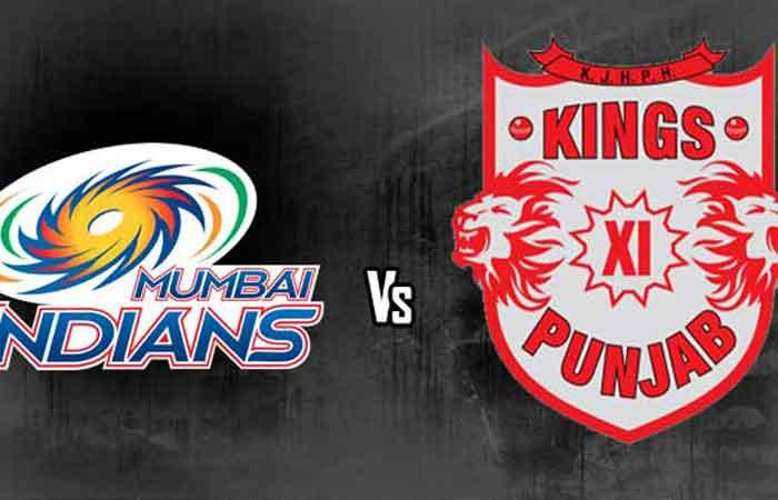 Mumbai aim fifth consecutive win of IPL vs Punjab