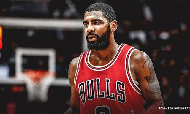 What If The Cavs Traded Kyrie Irving To The Bulls Instead Of The Celtics?