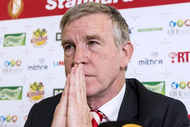 Roland Duchatelet close to agreeing Charlton sale