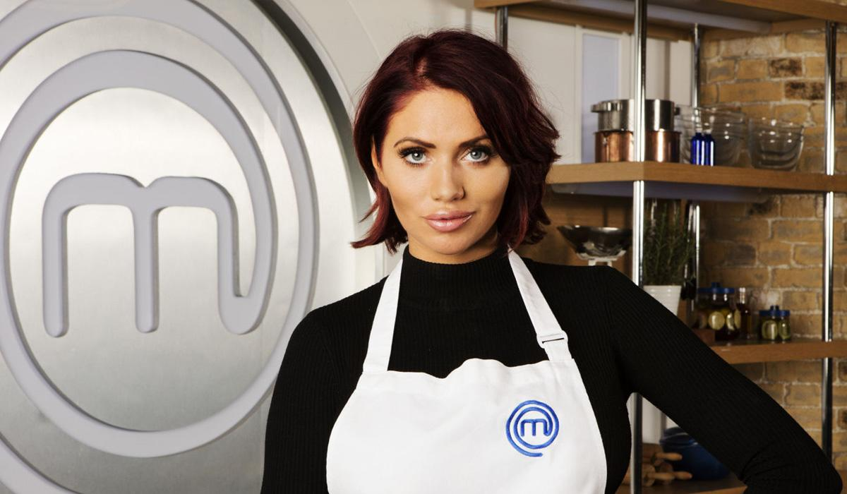 <p><b>Amy Childs:</b>Another reality TV star, Amy Childs is famous for starring on ITV's 'The Only Way Is Essex' and has made a name for herself as the queen of vajazzle. Let's just hope she's washed her hands before handling anything…Of course, Amy has made numerous TV appearances in recent years, so it's little surprise to see her joining 'Celebrity MasterChef'. But will her makeup technique give her an edge when decorating a Tiramisu?Since appearing on 'TOWIE', she's appeared on 'The Jump' as well as heading off for a stint in 'Celebrity Big Brother' where she was evicted on Day 22 (putting her in 4<sup>th</sup> place). She has also starred in her very own reality series, 'It's All About Amy'.</p><p><br /></p>