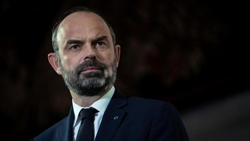 Pensions strikes have gone on far too long, says French PM Philippe