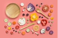 """<p>There's no evidence that you need meat to survive. """"A well-balanced plant-based diet with a variety of plant foods is healthful and nourishing to the body,"""" Jennifer Rodriguez, RDN, of <a href=""""http://www.foodisvida.com/"""" rel=""""nofollow noopener"""" target=""""_blank"""" data-ylk=""""slk:Food Is Vida"""" class=""""link rapid-noclick-resp"""">Food Is Vida</a>, previously told <a href=""""https://www.womenshealthmag.com/food/a19945936/nutrition-myths-dietitians-hate/"""" rel=""""nofollow noopener"""" target=""""_blank"""" data-ylk=""""slk:WH"""" class=""""link rapid-noclick-resp"""">WH</a>. """"It can provide all amino acids needed when caloric needs are met for an individual."""" It's just important for vegans and vegetarians to have good sources of protein like beans, lentils, chickpeas, and dried peas.</p>"""