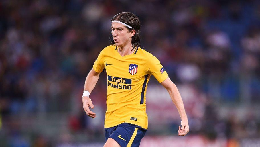 <p>Throughout the game Atletico looked to their left back Filipe Luis to provide their width, despite playing a 4-4-2 formation. Despite Atletico having Koke on the left side of midfield Luis was willing and allowed to bomb up the left flank on numerous occasions.</p> <br /><p>Not only that but the Brazilian looked dangerous when he went forward, causing the Roma right back Bruno Peres all sorts of problems, while also playing some killer balls into the box to create some good chances for Atletico. As a result other teams in this group may well make tactical adjustments to either keep Luis out, or to exploit his attacking nature.</p>