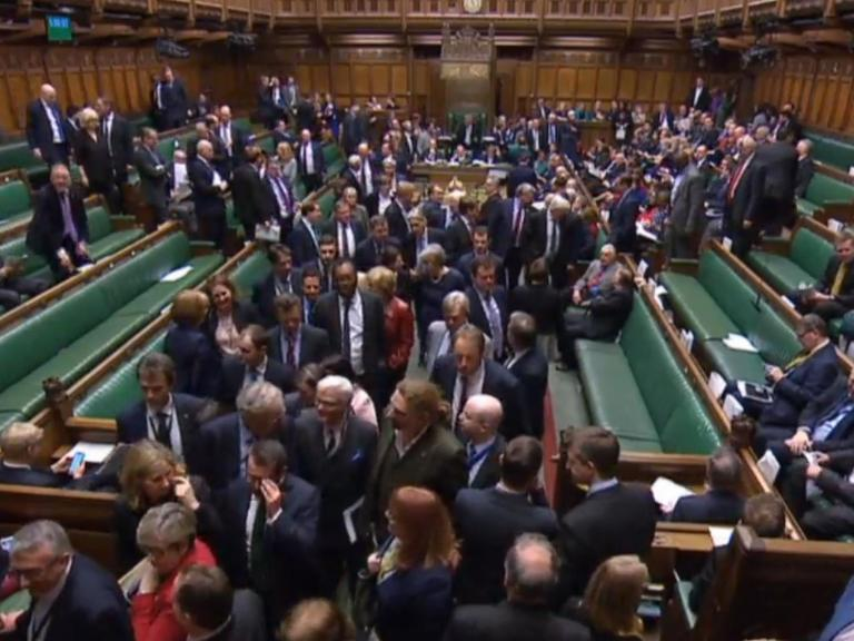 Brexit news: UK to request Article 50 extension to delay EU exit until at least June