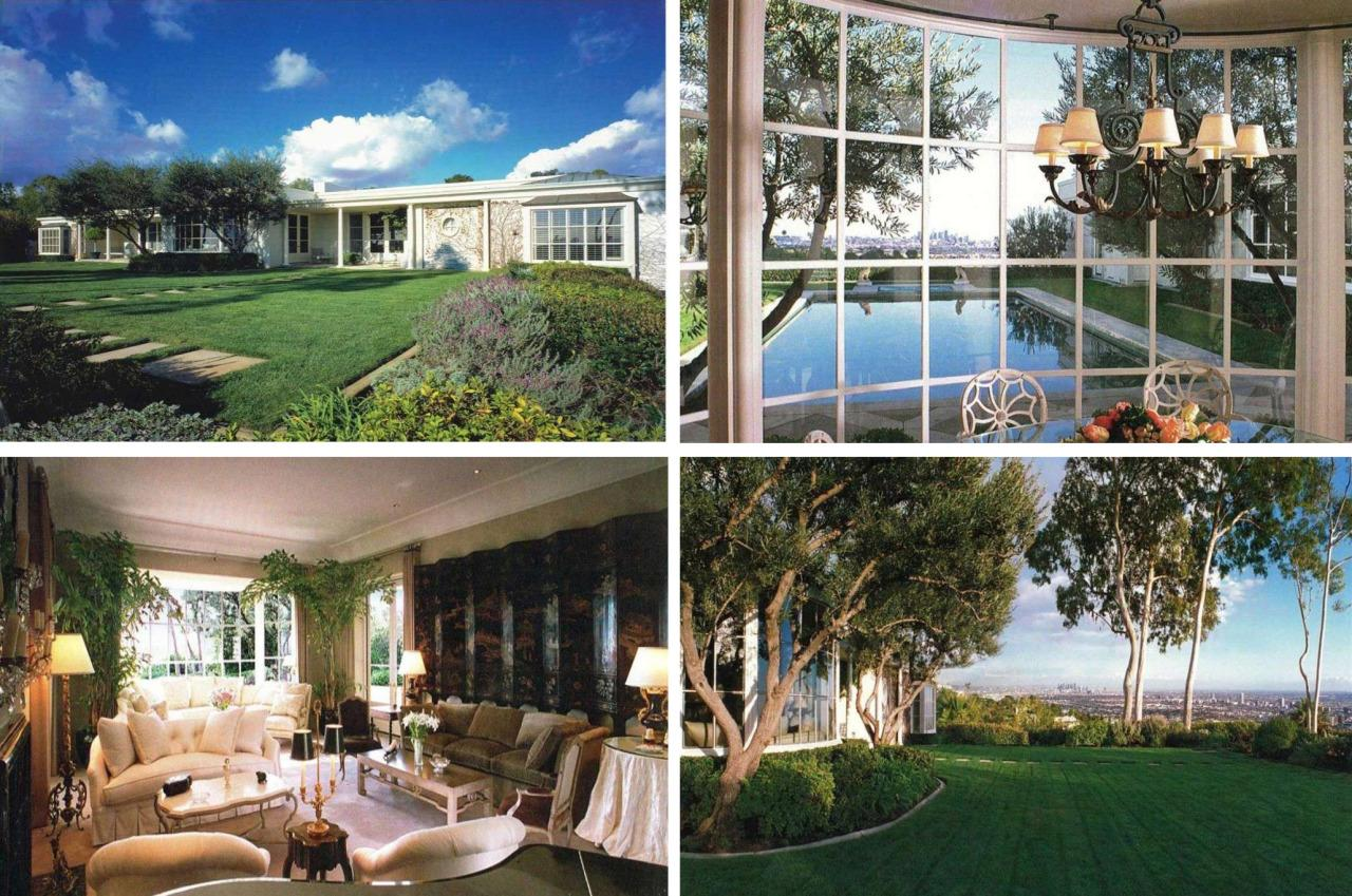 "<p>When Bruce Makowsky bought the property in August 2012 for $12.65 million, this house was on it. He tore it down. Why? ""People. Want. New."" </p>"
