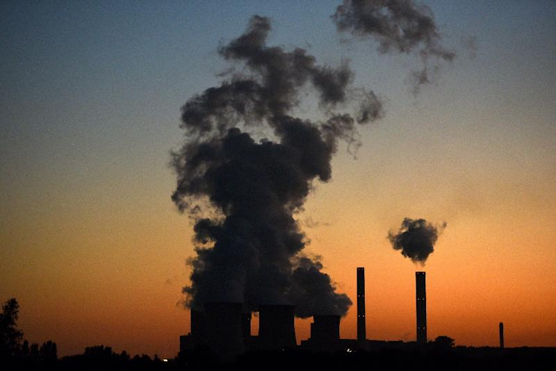 UN scientists have set a goal of preventing a glocal temperature rise of more than 2 degrees Celsius (3.6 degrees Fahrenheit) over pre-Industrial Revolution levels