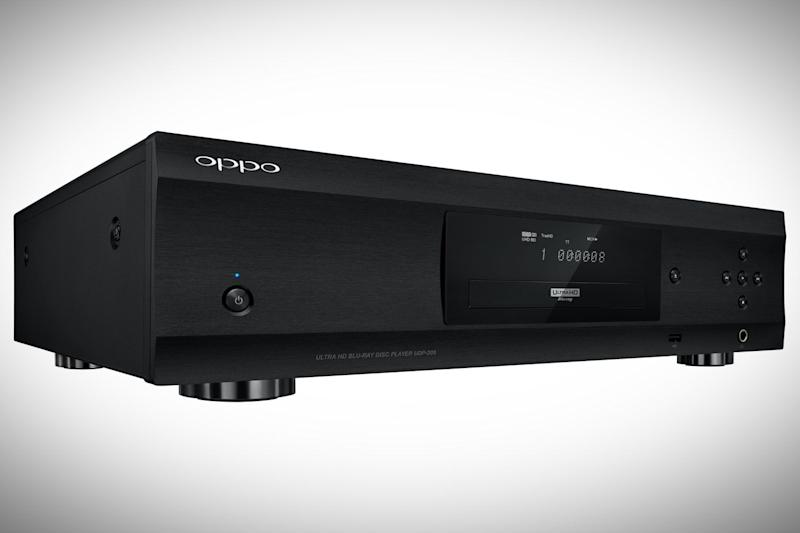 Oppo Digital to gradually stop making Blu-ray players and headphones