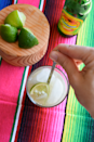 """<p>Make the traditional Moscow Mule with tequila and never look back.</p><p>Get the recipe from <a href=""""http://www.cupcakesandcutlery.com/mexican-mule-cocktail/#_a5y_p=1561559"""" rel=""""nofollow noopener"""" target=""""_blank"""" data-ylk=""""slk:Cupcakes and Cutlery"""" class=""""link rapid-noclick-resp"""">Cupcakes and Cutlery</a>.</p>"""