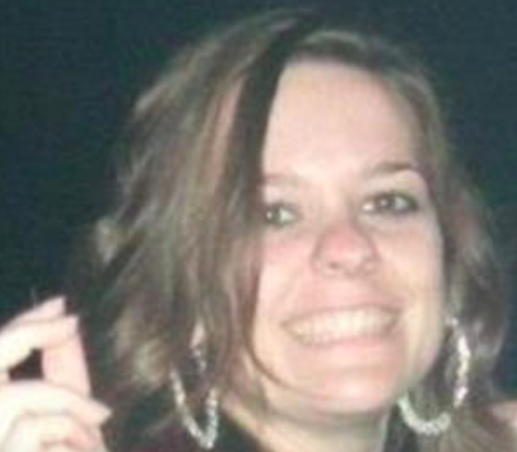 Kelly Brewster was killed while shielding her niece from the blast (Facebook)