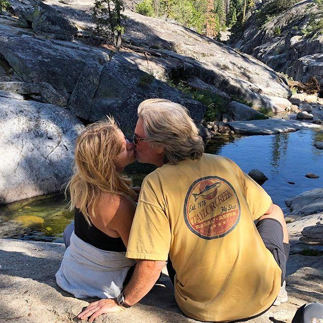 """<p>Hawn and her longtime partner, Kurt Russell, have the right idea today. </p><p><a href=""""https://www.instagram.com/p/CCOfdqSnTnj/?utm_source=ig_embed"""" rel=""""nofollow noopener"""" target=""""_blank"""" data-ylk=""""slk:See the original post on Instagram"""" class=""""link rapid-noclick-resp"""">See the original post on Instagram</a></p>"""