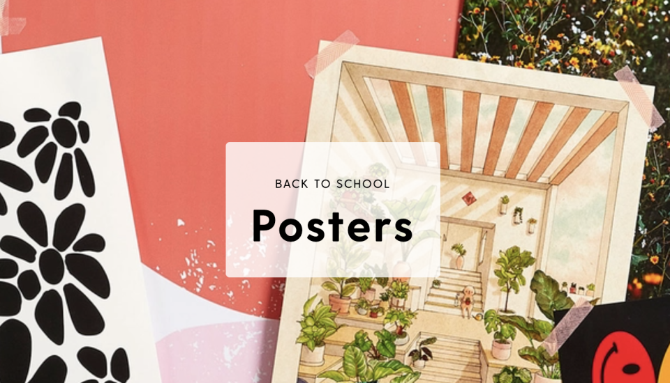 Society6 Posters