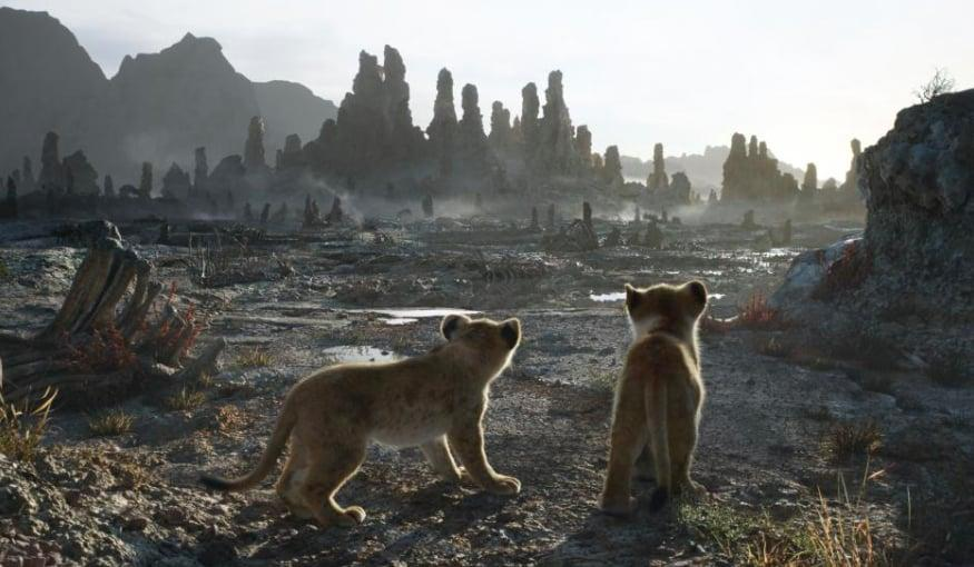 """<p>Given the beautifully realistic nature of the flick, the scenes that might have spooked your kids in the original are next-level in the live-action version. Parents should prepare for their kids to jump when Simba and Nala are being chased by the hyenas in the elephant cemetery, and while it's beautifully done, the second Scar stops singing """"Be Prepared,"""" the classic high-energy scene kicks off, and boy, is it a wild ride.</p> <p>As for the infamous stampede scene that's so emotional it still brings grown men to tears? It's just as well put together, but even more heart-wrenching. While the time between Mufasa trying to rescue Simba and the young cub finding his father seemed to elapse far faster than I remember, it's still just as heartbreaking. Heck, most of the adults in the room were crying, so expect that your little ones may need some consoling.</p>"""