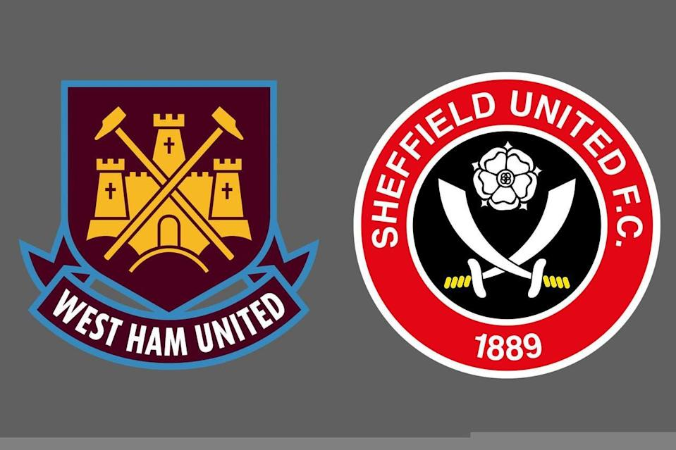 West Ham United-Sheffield United