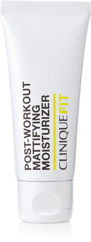 "<h3>Clinique CliniqueFIT Post-Workout Mattifying Moisturizer</h3><br>Calling all fitness buffs: This mattifying moisturizer won't break you out, even if you are hardcore sweating it out in your home gym or during socially-distanced jogs.<br><br><strong>Clinique</strong> CliniqueFIT Post-Workout Mattifying Moisturizer, $, available at <a href=""https://go.skimresources.com/?id=30283X879131&url=https%3A%2F%2Fwww.ulta.com%2Fcliniquefit-post-workout-mattifying-moisturizer%3FproductId%3DxlsImpprod16321424"" rel=""nofollow noopener"" target=""_blank"" data-ylk=""slk:Ulta Beauty"" class=""link rapid-noclick-resp"">Ulta Beauty</a>"