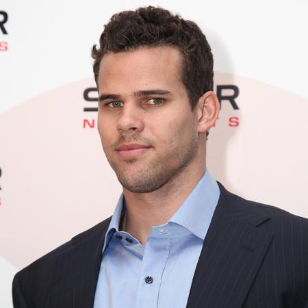 Kris Humphries 'tested negative for herpes'