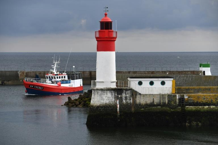Breton fishermen fear troubled waters ahead