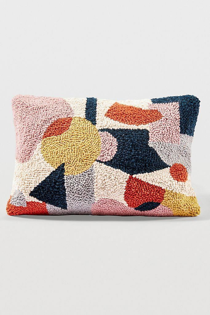 Hadeda Patterned Cushion
