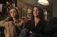 """<p>The fast-talking shenanigans of this mother-daughter duo (Alexis Bledel and Lauren Graham) never get old. And the fact that you have the four-episode revival to revisit after you finish the original series will make this binge-watching session even more worthwhile. Pro tip: Pour yourself a cup of coffee to sip while you watch.</p> <p><a href=""""https://www.netflix.com/title/70155618"""" rel=""""nofollow noopener"""" target=""""_blank"""" data-ylk=""""slk:Available to stream on Netflix"""" class=""""link rapid-noclick-resp""""><em>Available to stream on Netflix</em></a></p>"""