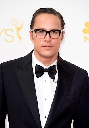 LOS ANGELES, CA - AUGUST 25: Director Cary Joji Fukunaga attends the 66th Annual Primetime Emmy Awards held at Nokia Theatre L.A. Live on August 25, 2014 in Los Angeles, California. (Photo by Frazer Harrison/Getty Images)