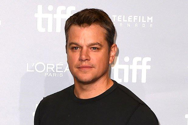 Matt Damon S Take On Sexual Misconduct Gets Twitter Riled Up